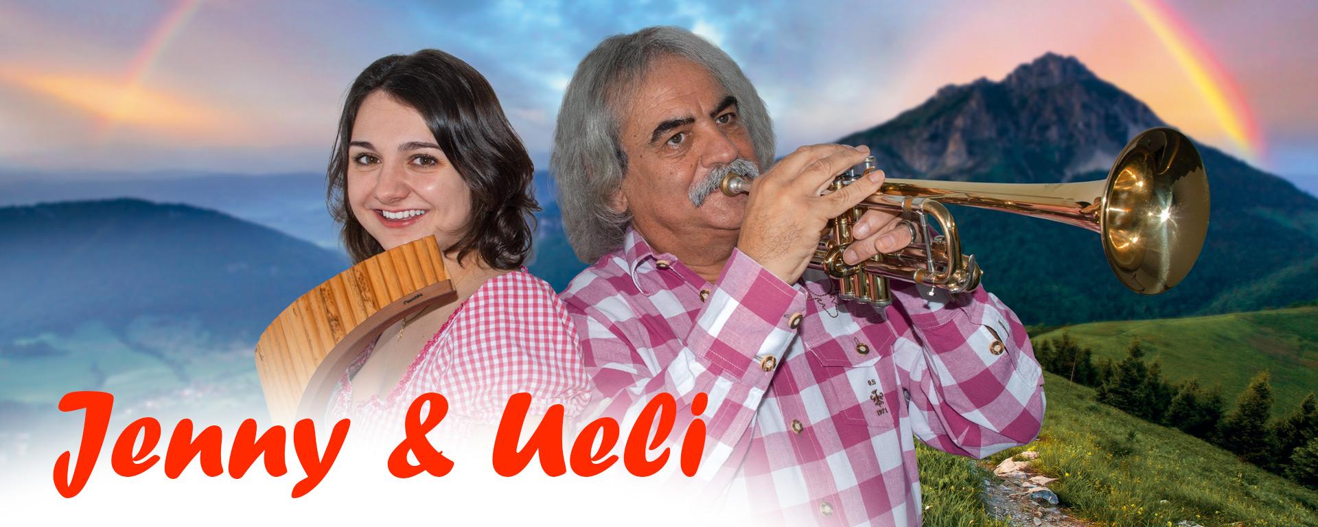 Jenny und Ueli